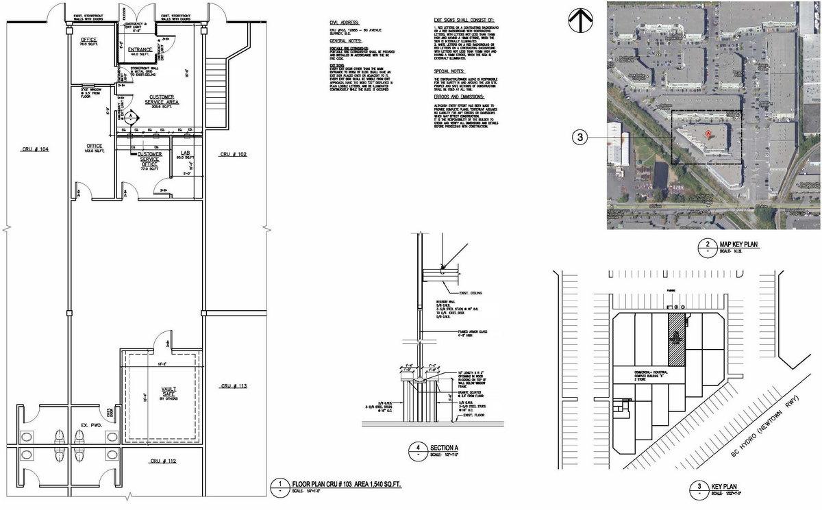 Building envelope remeditation for Envelope house