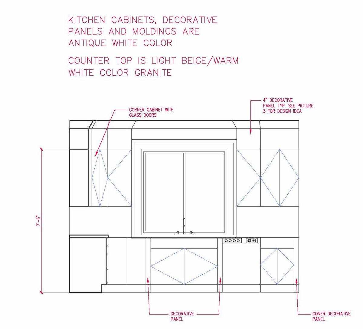 Kitchen Renovation Planner: Kitchen Renovation