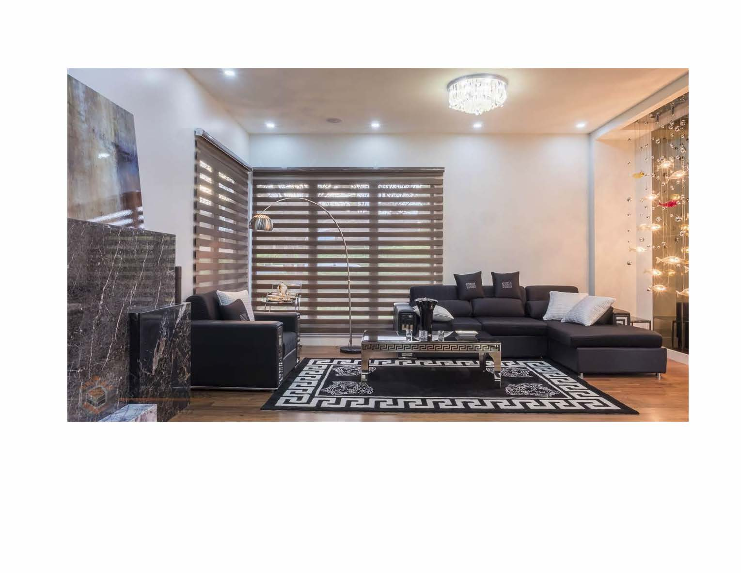 Custom house interior design and finishes west vancouver for Custom interior design