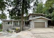BIG HOUSE AND WORKSHOP, COQUITLAM